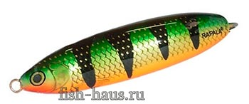 Rapala Minnow Spoon RMS05